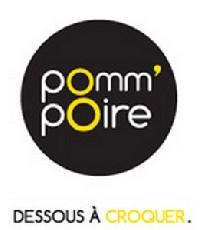 logo Pomm'Poire